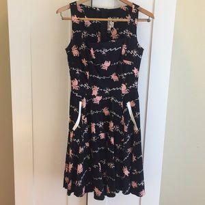 Tipsy Elephant 🐘 Party Dress